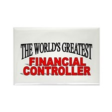 """The World's Greatest Financial Controller"" Rectan"