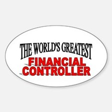 """The World's Greatest Financial Controller"" Sticke"