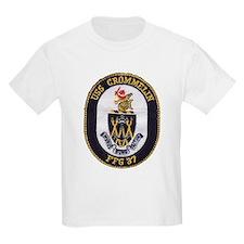 USS CROMMELIN T-Shirt