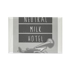 Neutral Milk Hotel Magnets
