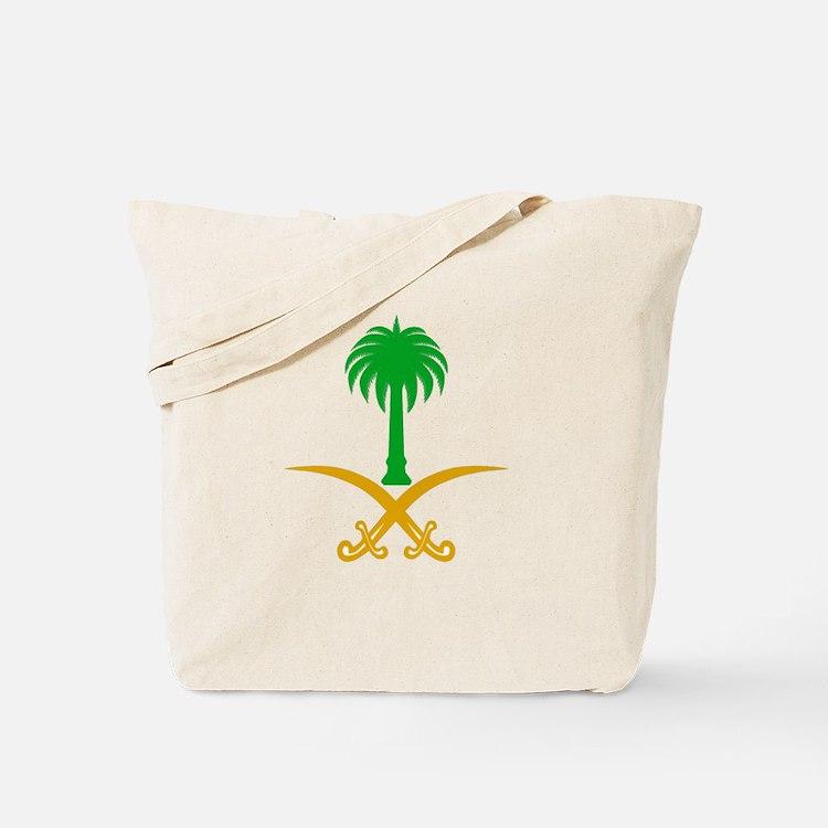 Cute Saudi arabia Tote Bag