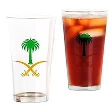 Cute Riyadh Drinking Glass