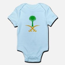 Cute Saudi arabia Infant Bodysuit