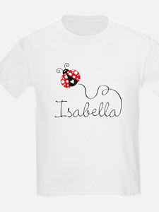 Ladybug Isabella T-Shirt