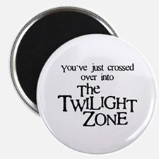 """Into The Twilight Zone 2.25"""" Magnet (100 pack)"""