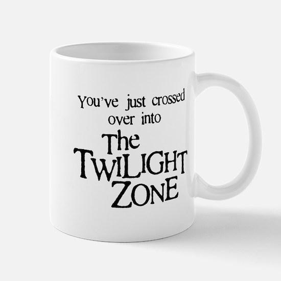 Into The Twilight Zone Mug