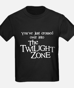 Into The Twilight Zone T