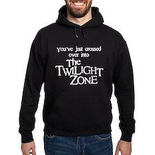 Into The Twilight Zone Dark Hoody