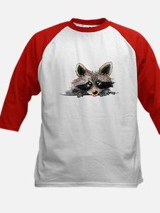 Pocket Raccoon Tee