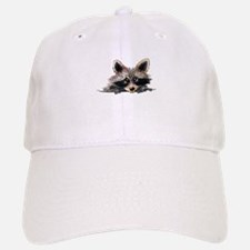 Pocket Raccoon Baseball Baseball Cap
