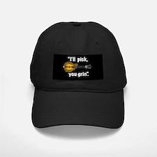 Black Cap Mandolin - I'll Pick, You Grin