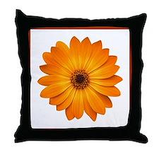 Cute Photobotanic Throw Pillow