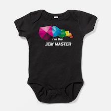 Cute Match Baby Bodysuit