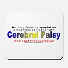 CP Special Hug Mousepad