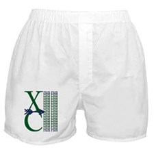 Cute Cross country Boxer Shorts