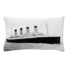 Cute Titanic Pillow Case