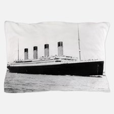 Cool Titanic Pillow Case