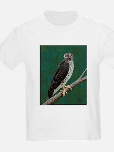 Cooper's Hawk: T-Shirt