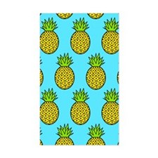 'Pineapples' Decal