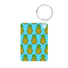 'Pineapples' Keychains