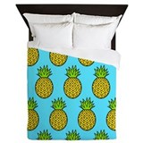 Pineapple Bedroom Décor