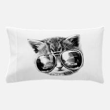 COOL CAT Pillow Case