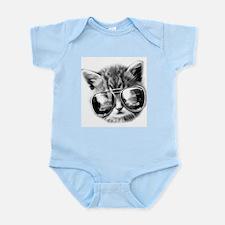 COOL CAT Infant Bodysuit