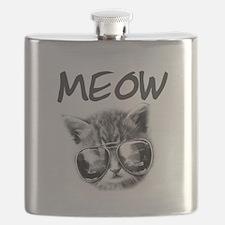 COOL CAT Flask