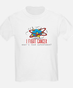 I Fight Cancer T-Shirt