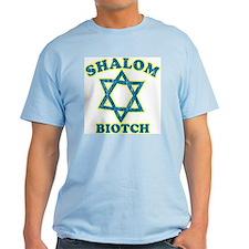 Shalom Biotch T-Shirt