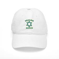 Shalom Biotch Cap