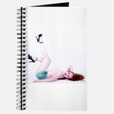 Artistic nude Journal