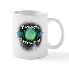 Ghost Investigator Mug