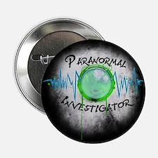 """Ghost Investigator 2.25"""" Button"""