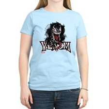 Venom Logo 2 T-Shirt