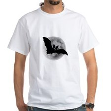Full Moon Bat Shirt