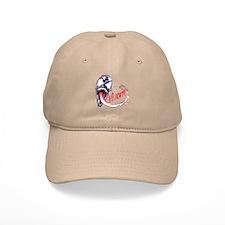 Venom Face Cap