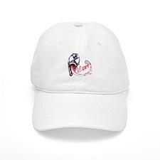 Venom Face Baseball Cap