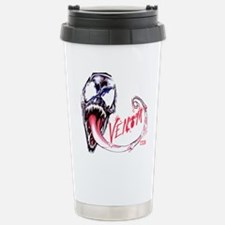 Venom Face Travel Mug