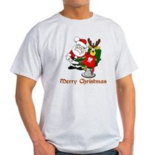 Dentist Christmas T-Shirt
