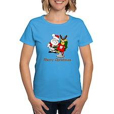 Dentist Christmas Tee