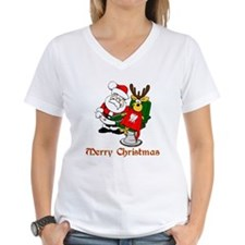 Dentist Christmas Shirt
