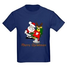 Dentist Christmas T