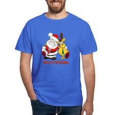Lawyer Christmas T-Shirt