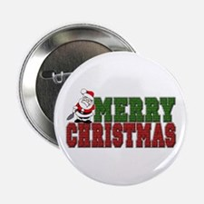 "Bricklayer Christmas 2.25"" Button"