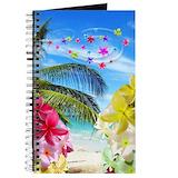 Nature Journals & Spiral Notebooks