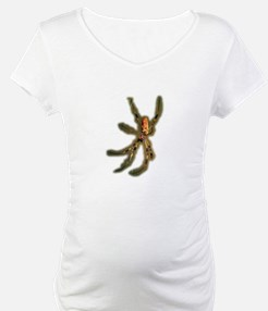 golden orb weaver spider Shirt
