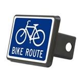 Bicycling Hitch Covers