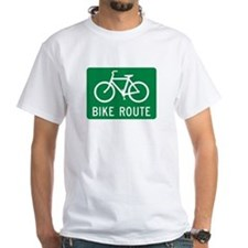Bike Route Shirt