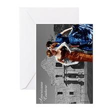 Americana Couture Alamo Greeting Cards (6)